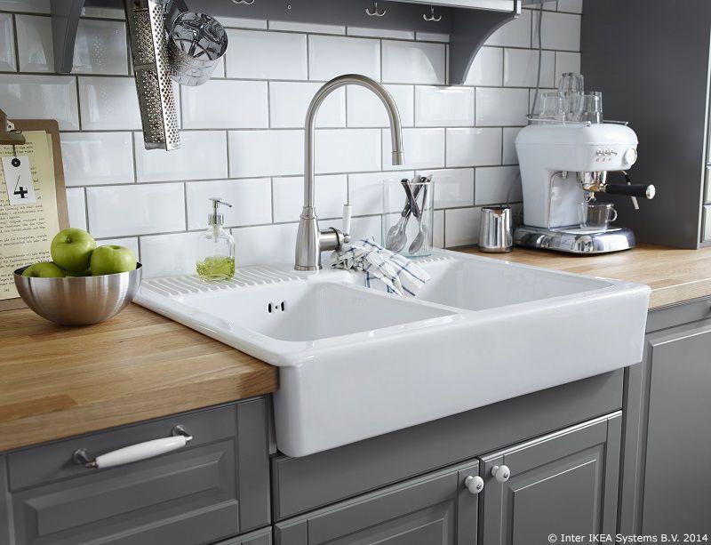 IKEA kuhinjske miješalice troše do 40 % manje vode bez gubitka ...