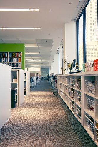 Office Tour Gensler Baltimore Office With Images Office