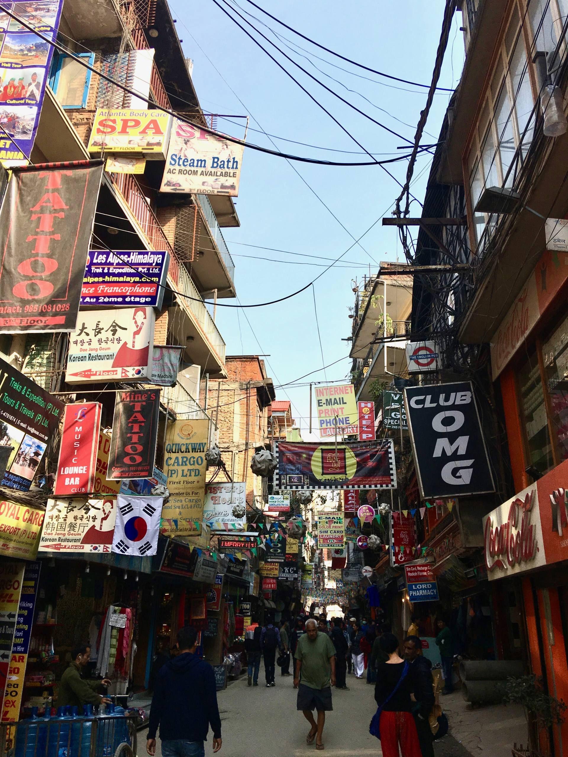 The Ultimate 2 Week Nepal Itinerary A Round Trip From Kathmandu