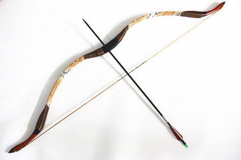 comment fabriquer un arc et des fl ches en bois arc pinterest arc fabriquer un arc et. Black Bedroom Furniture Sets. Home Design Ideas