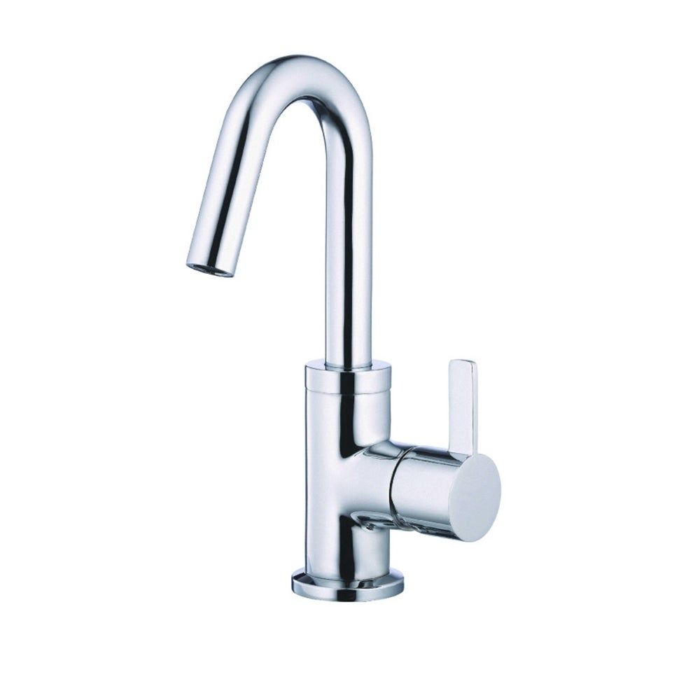 Photo of Danze Amalfi single-handed toilet tap, 1.2 g / min chrome, gray