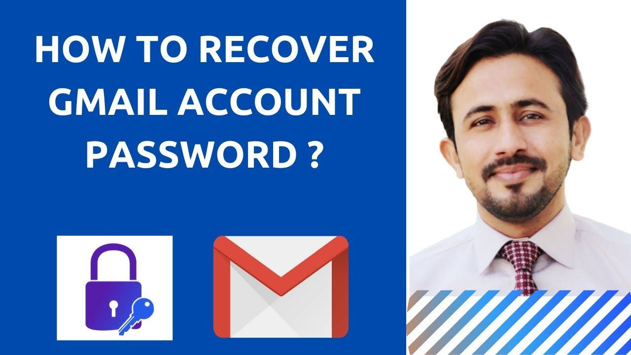 How To Recover Gmail Account Password Gmail Tutorials In Urdu Hindi Create Email Accounting Education College