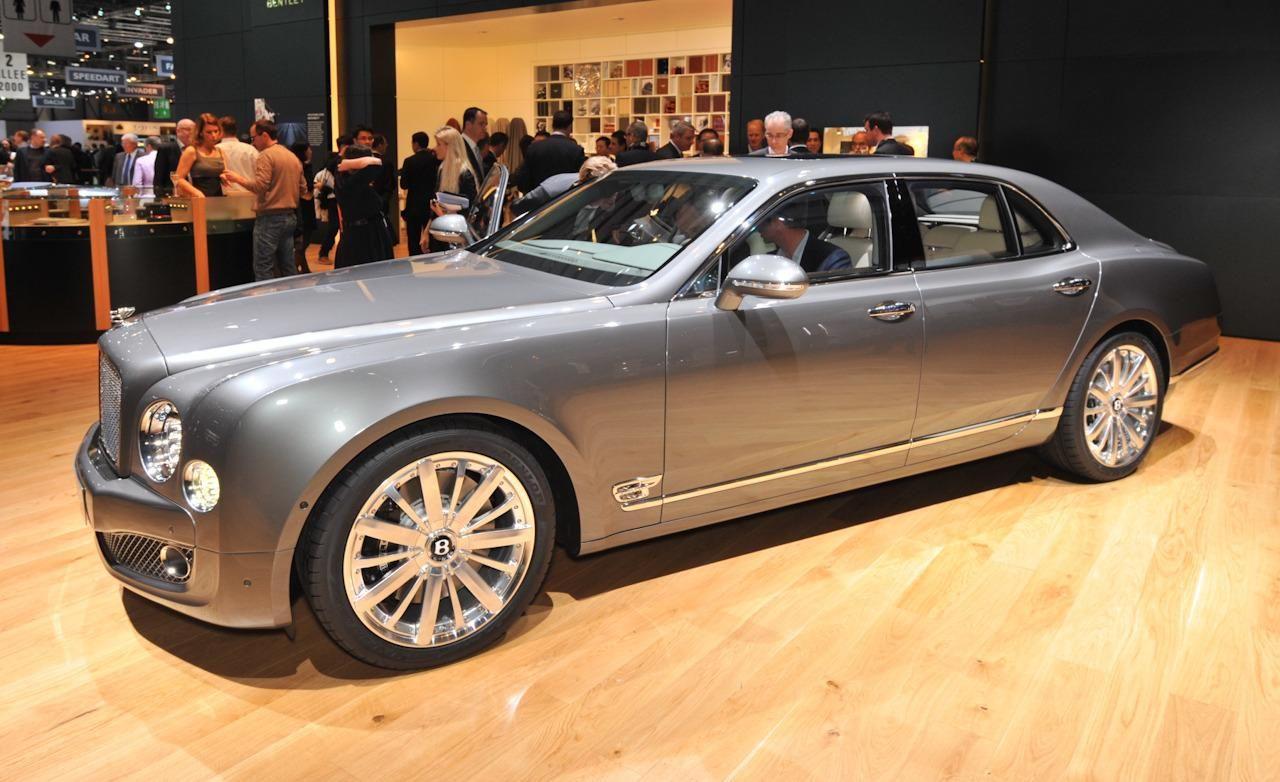 2014 Bentley Mulsanne Mulliner   Auto Hd Wallpapers   Pinterest ...