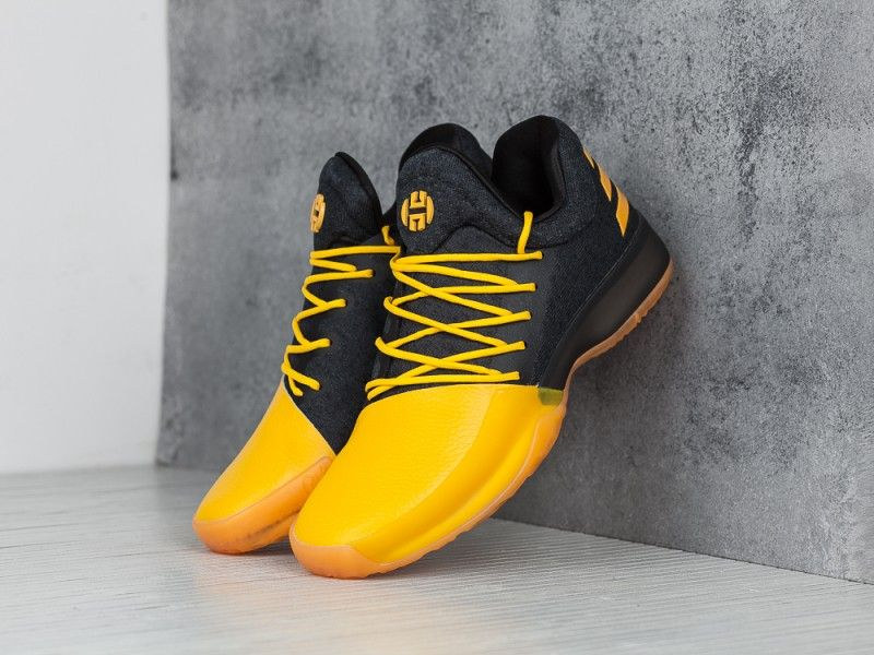 1330373f46f Adidas James Harden VOL 1 Fear