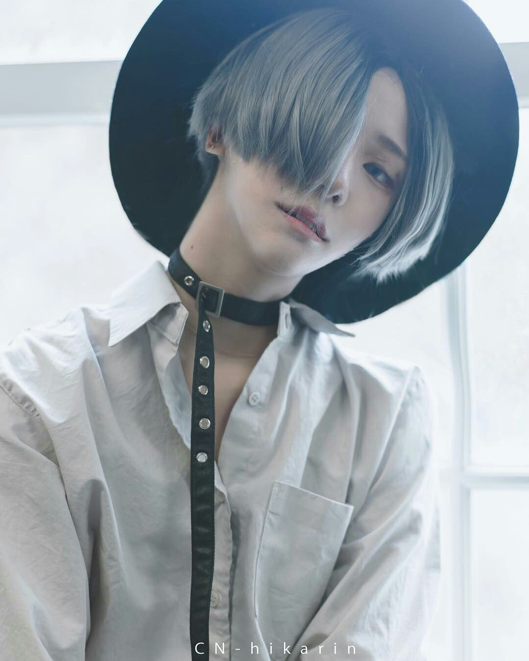 Ulzzang boy hairstyle pin by serena on boy  pinterest  cosplay ulzzang and cosplay boy