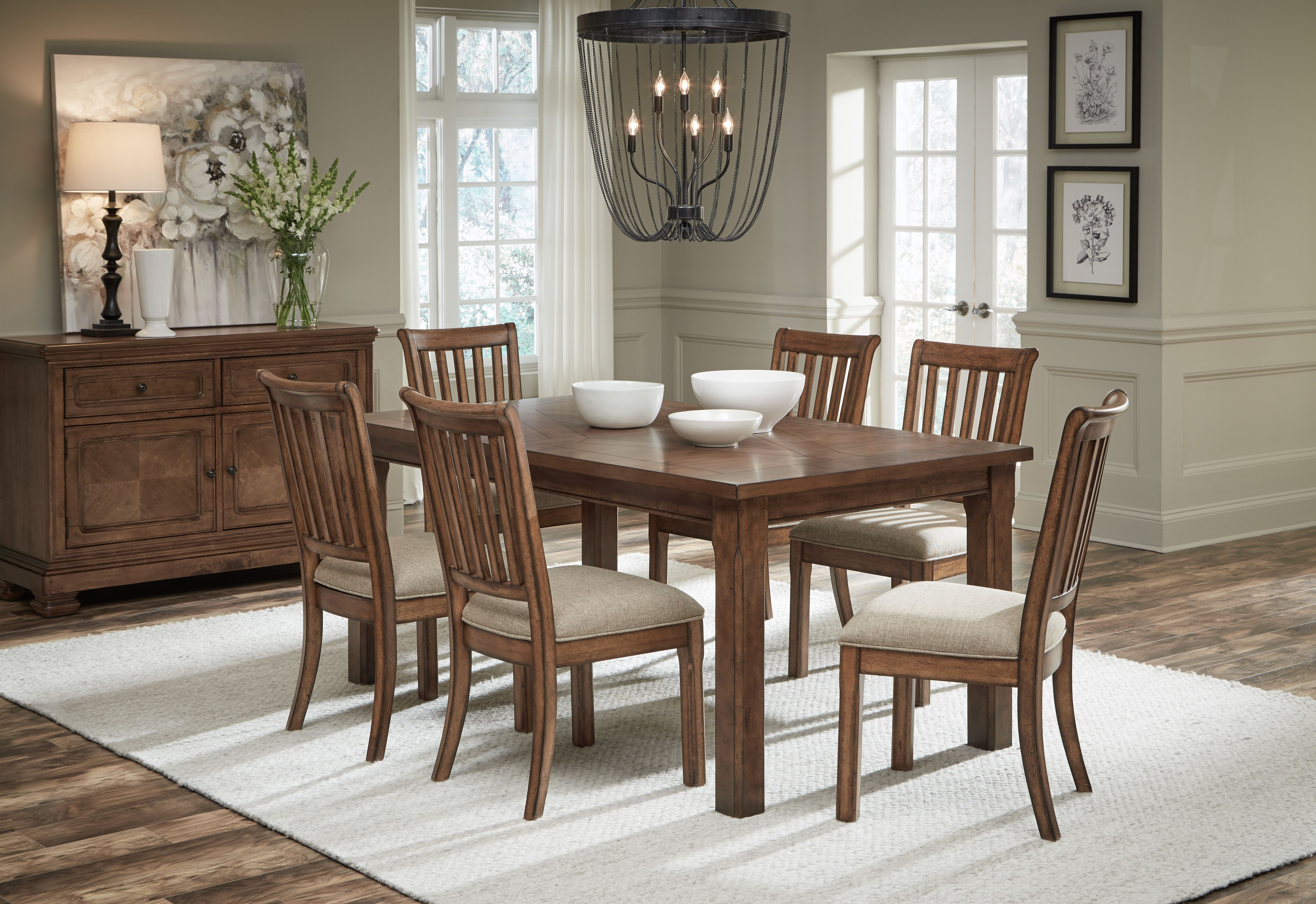 The Oxford Place Dining Collection Legacy Classic Furniture Oxfordplace Legacyclassic Diningroom Diningroomid Furniture Dining Legacy Classic Furniture Dining rooms legacy classic