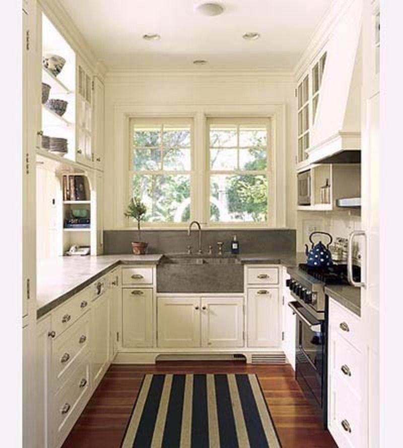 Best Galley Kitchen Designs Small Galley Kitchen Designs