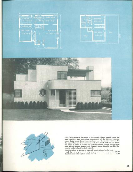 Your Home In Brick Garlinghouse Company Free Download Borrow And Streaming Internet Archive Art Deco Home Art Deco Modern Art Deco