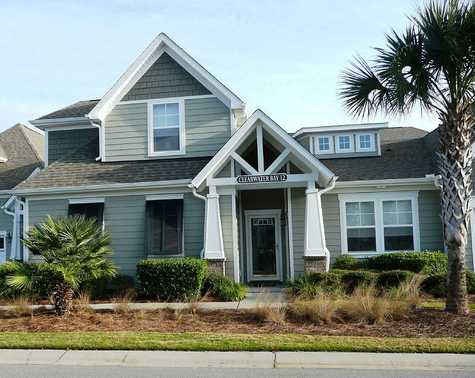Townhome vacation rental in North Myrtle Beach, SC, USA