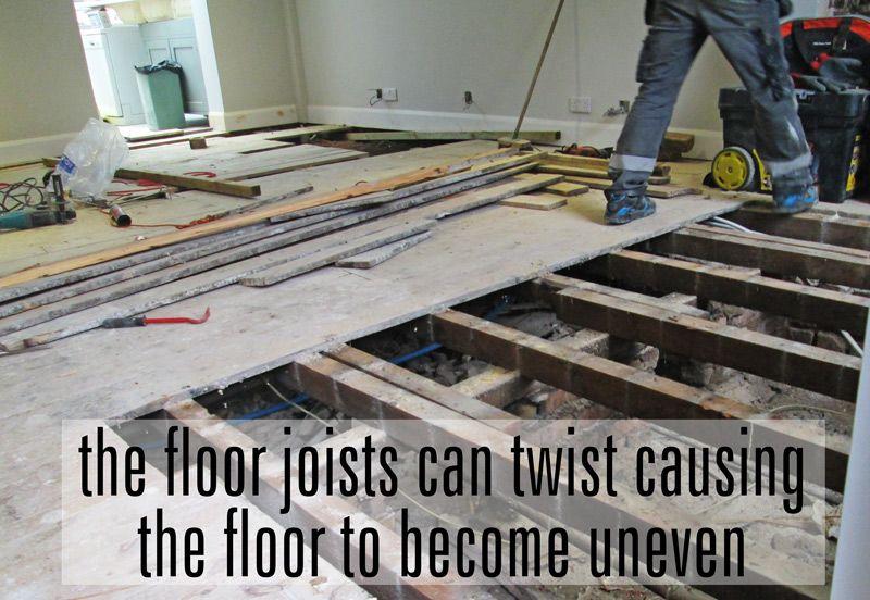 14 Important Ways Your Wood Floor Is Telling You Something Wood Wood Floors Flooring