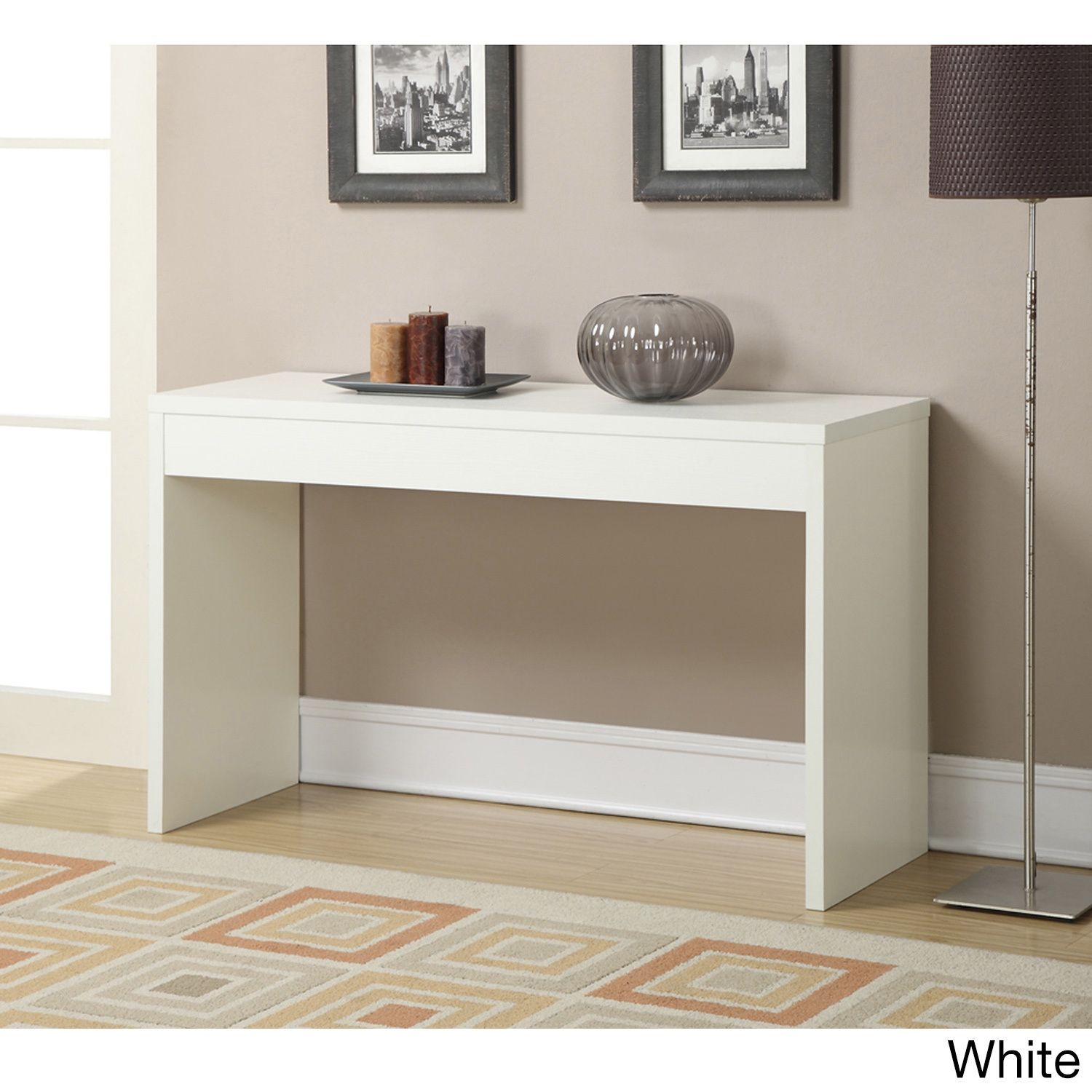 Convenience Concepts Northfield Hall Console (