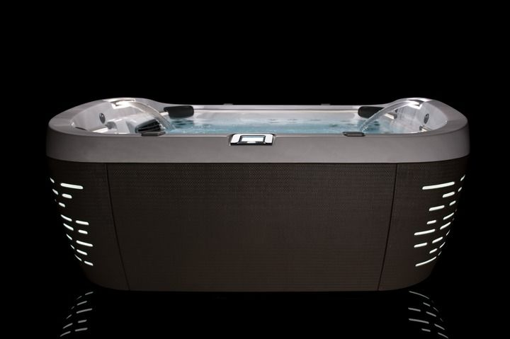 Once You Experience Jacuzzi Hot Tubs And Whirlpool Brand Of Hydrotherapy You Ll Wonder How You Ever Managed Without It Jacuzzi Tub Home Technology Jacuzzi Hot Tub