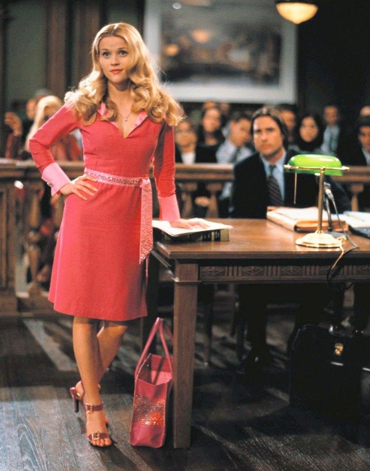 17 Actors Who Turned Down Iconic Roles Legally Blonde Blonde