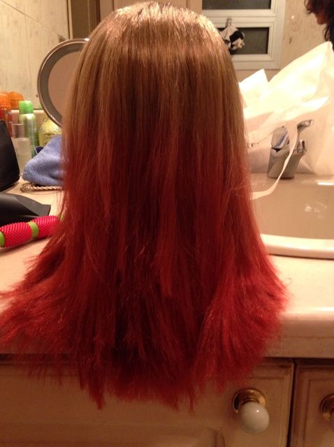 8ab5e8a58e01786c1e54ab2a5c72d06f - How To Get Red Kool Aid Out Of Blonde Hair
