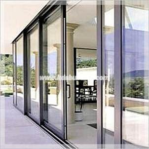 Hot Item Fashion European Design Aluminum Sliding Glass Door Kdssd031 Sliding Doors Exterior Aluminium Sliding Doors Aluminium Windows And Doors