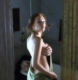 E Pássionatte Blog De Cine Y Erotismo Scarlett Johansson Desnuda