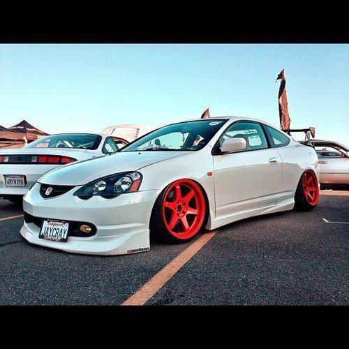 Rsx. Jaycrayy! He's On Airbags Hmm (With Images)