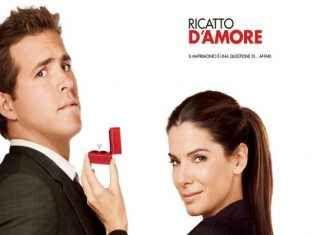Ricatto D Amore Sandra Bullock E Ryan Reynolds In Una