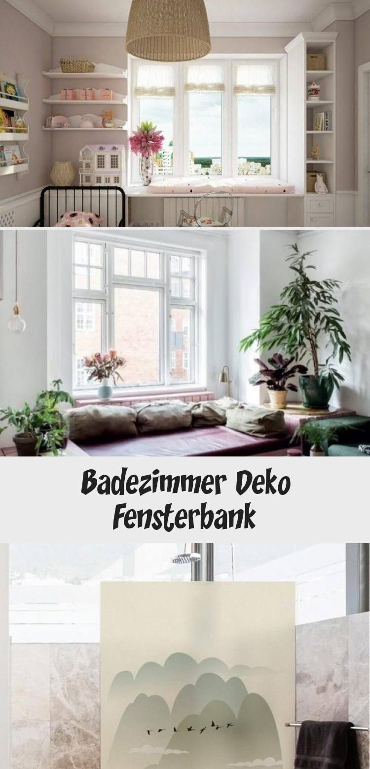Badezimmer Deko Fensterbank De In 2020 Home Decor Decor Home