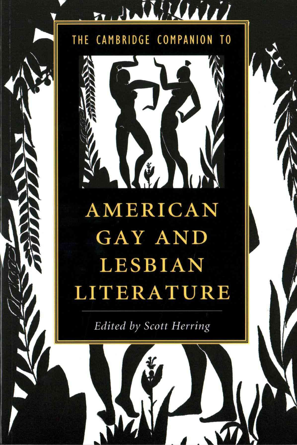Classic lesbian literature