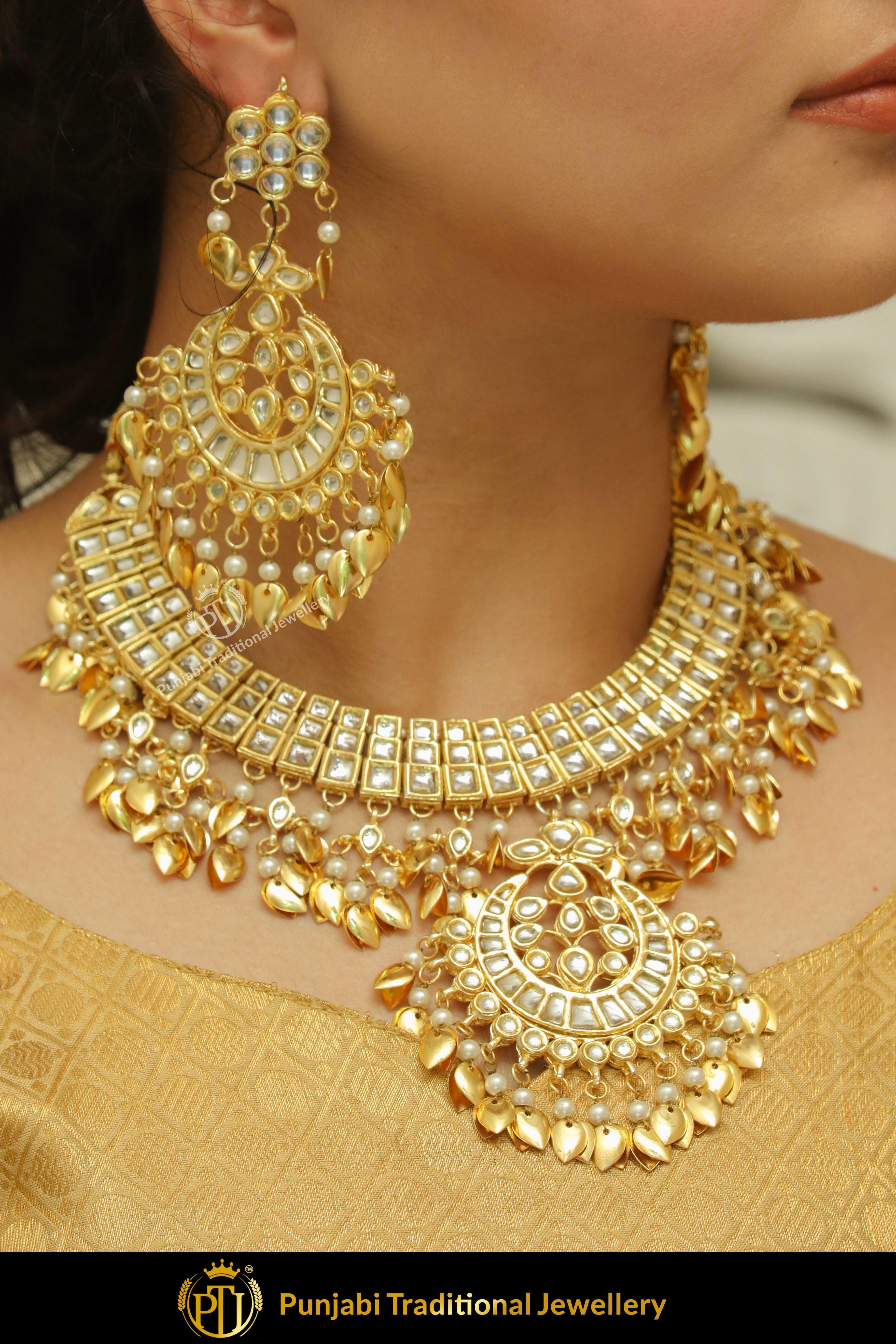 76053ae8e8 Buy Punjabi Best Design Bridal Chura Online In Us, Uk Shop Now | Punjabi Traditional  Jewellery