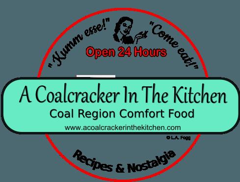 Photo of Coal Region Bleenies – A Coalcracker in the Kitchen