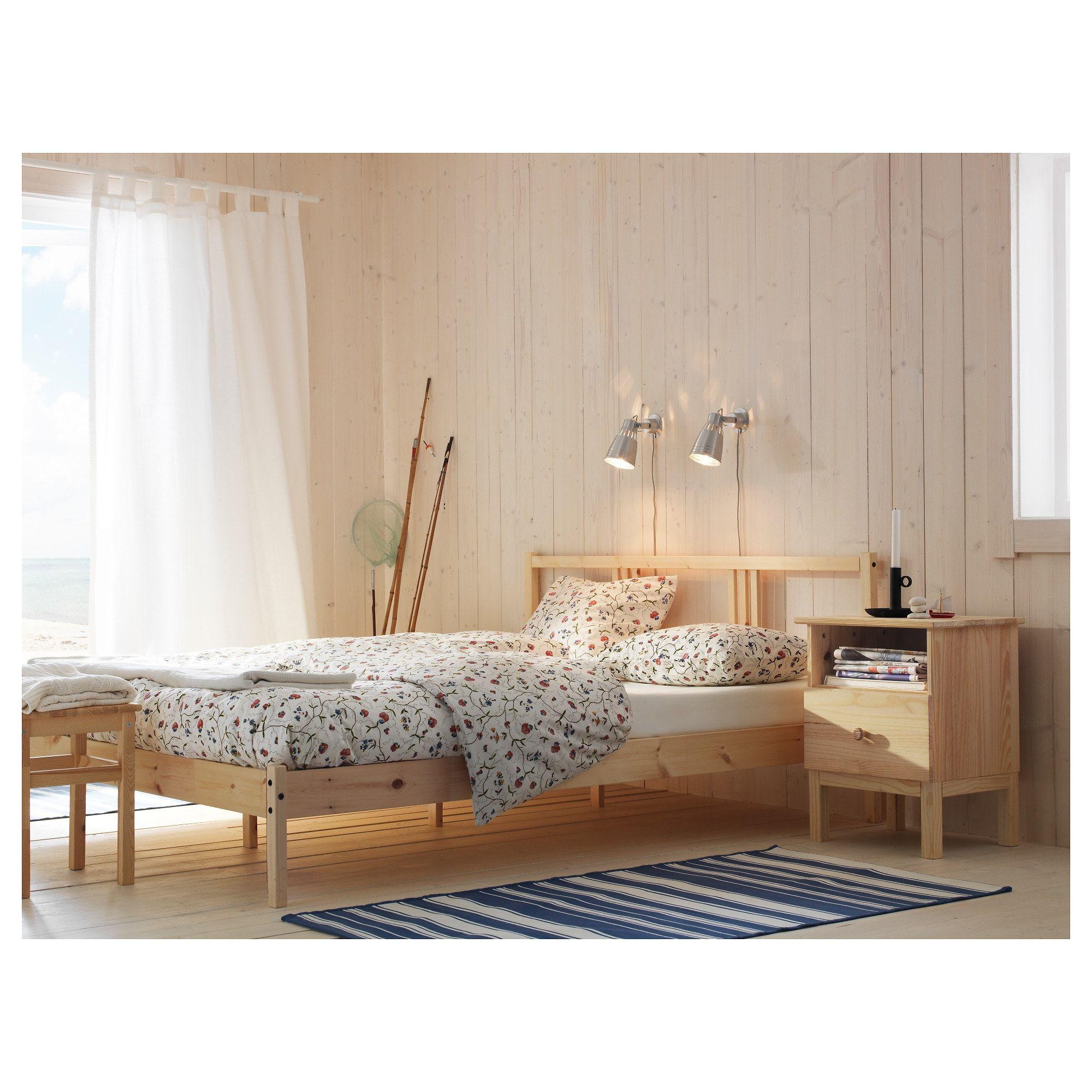 Tempat Tidur Ikea