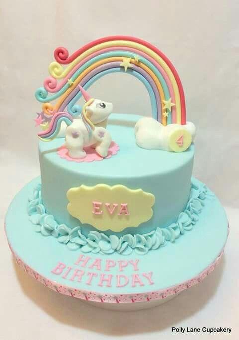 Unicorn Cake GBPH