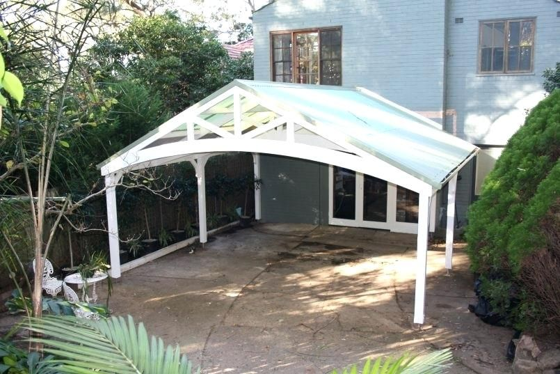 Single Carports Dimensions Carports Car Length And Width