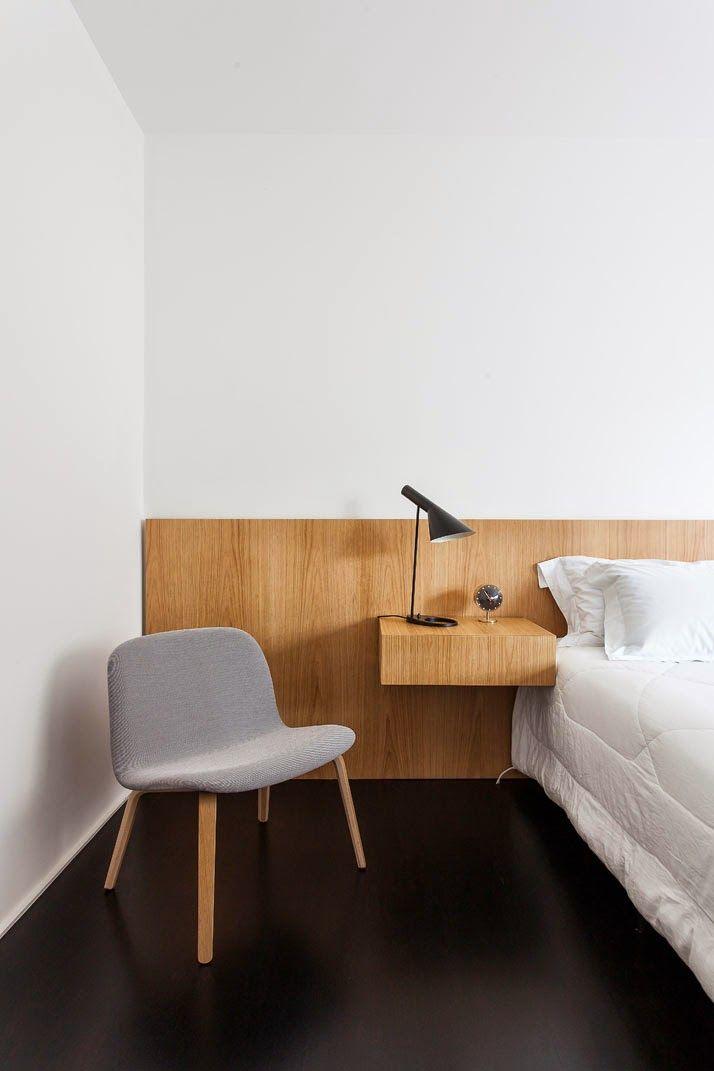 Koti Brasiliassa - A Home in Brazil Yazer Tämä Sao Paulossa sijaitseva tilava ja valoisa koti on sisustettu minimalistiseen tyyliin....