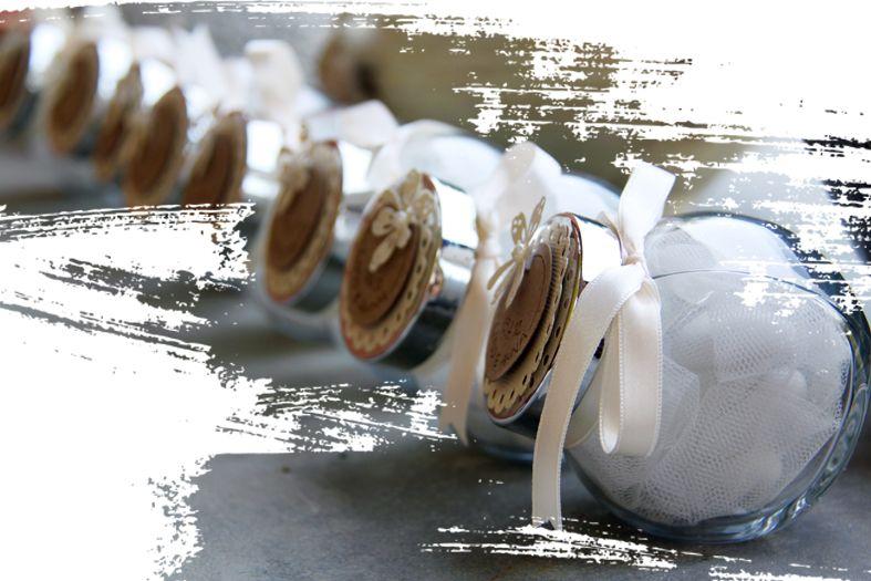 Segnaposto Matrimonio Ikea.60 Anni Di Matrimonio O O Bomboniera Bomboniere E Matrimonio