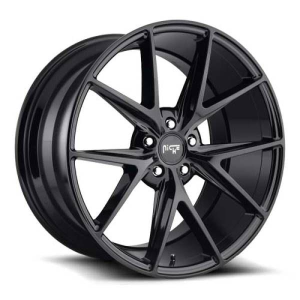 Sxy Wheels Niche Road Wheels Model Misano Niche Road