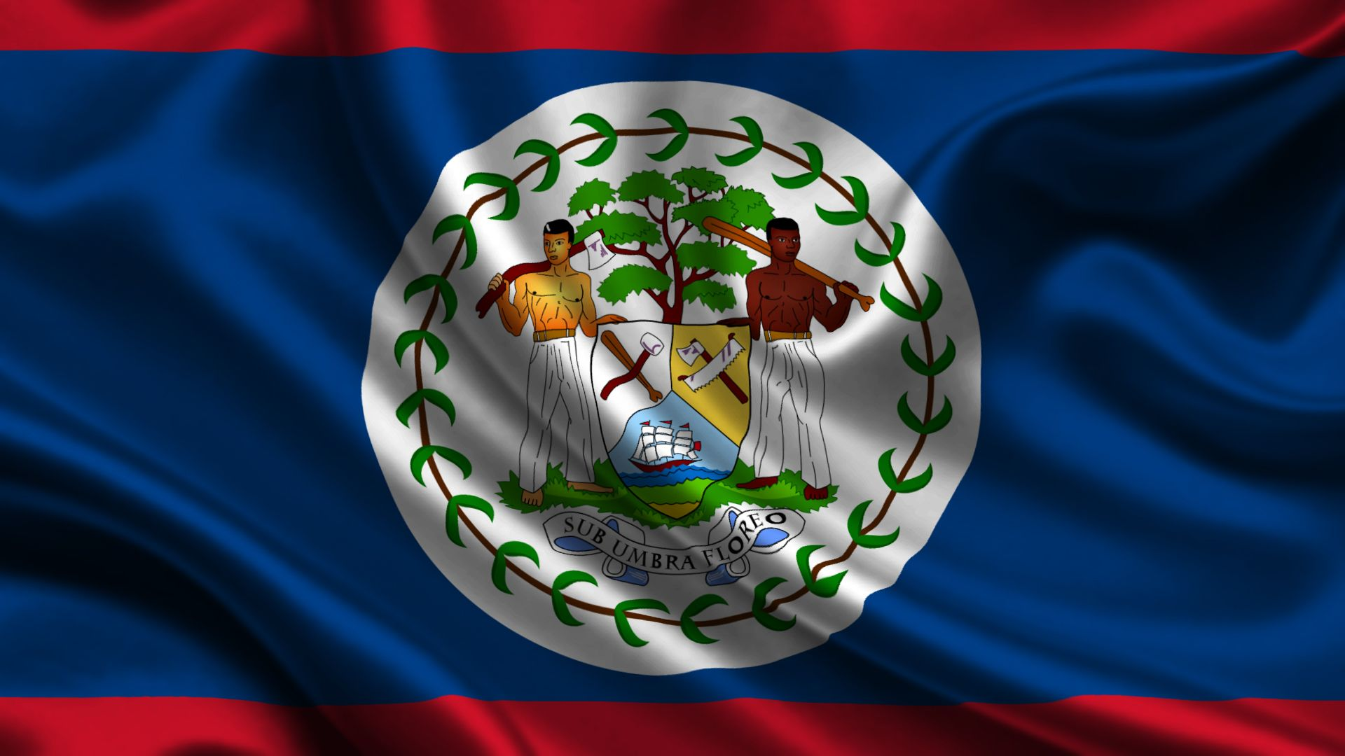 Belize flag grand old flag digital salutations home belize flag grand old flag digital salutations home pinterest belize flag and belize biocorpaavc Image collections