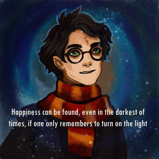 Harry Potter - Year 3 - timelapse of Harry, I also added some quotes from each part, so it makes a bit more sense by nastjastark