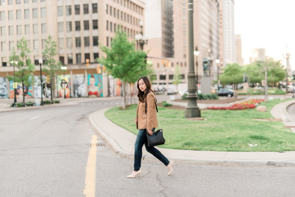 Confessions of a City Girl - Dress Up, Chow Down