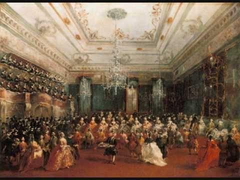 Mozart Symphony 35.  Movement 3 & 4.  Haffner