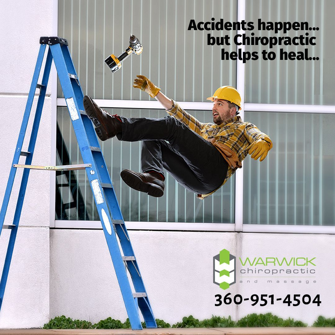 Accident injury? Call us today. 3609514504. Workplace