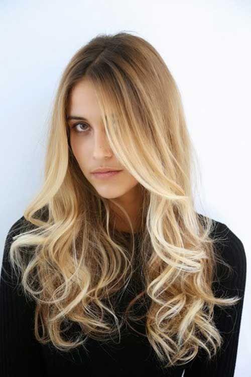 blonde sombre hair 500 749 pixels hair pinterest dark blonde blondes and hair. Black Bedroom Furniture Sets. Home Design Ideas