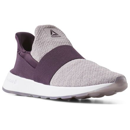 Reebok Shoes Women's Ever Road DMX Slip on in Urban Violet