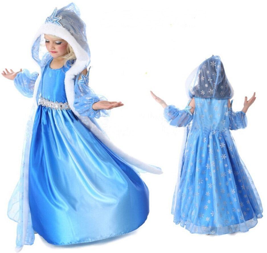 disfraz-frozen-princesa-elsa-anna-vestido-nina-disney-20897 ...