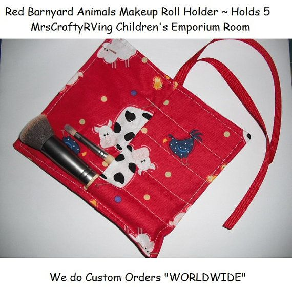 Great Idea! . . . Totally ditching the barnyard animals. . . bet I could figure this one out and just make one!