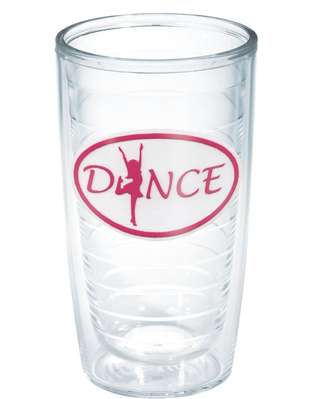 dance tervis tumbler