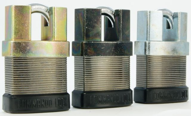 The Toughest Lock You Ve Never Heard Of The New Commando Ic3 Series From Commando Lock Company Troy Michigan Usa Security Tools Michigan Usa Troy