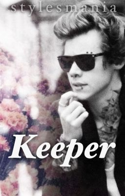 Keeper - Keeper | wattpad fanfictions i love | Silver chain necklace