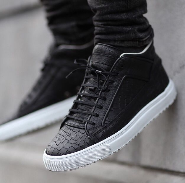 Classic Cheap Marketable FOOTWEAR - High-tops & sneakers ETQ Amsterdam Sale Cheap Price Sale Official k1z3MO