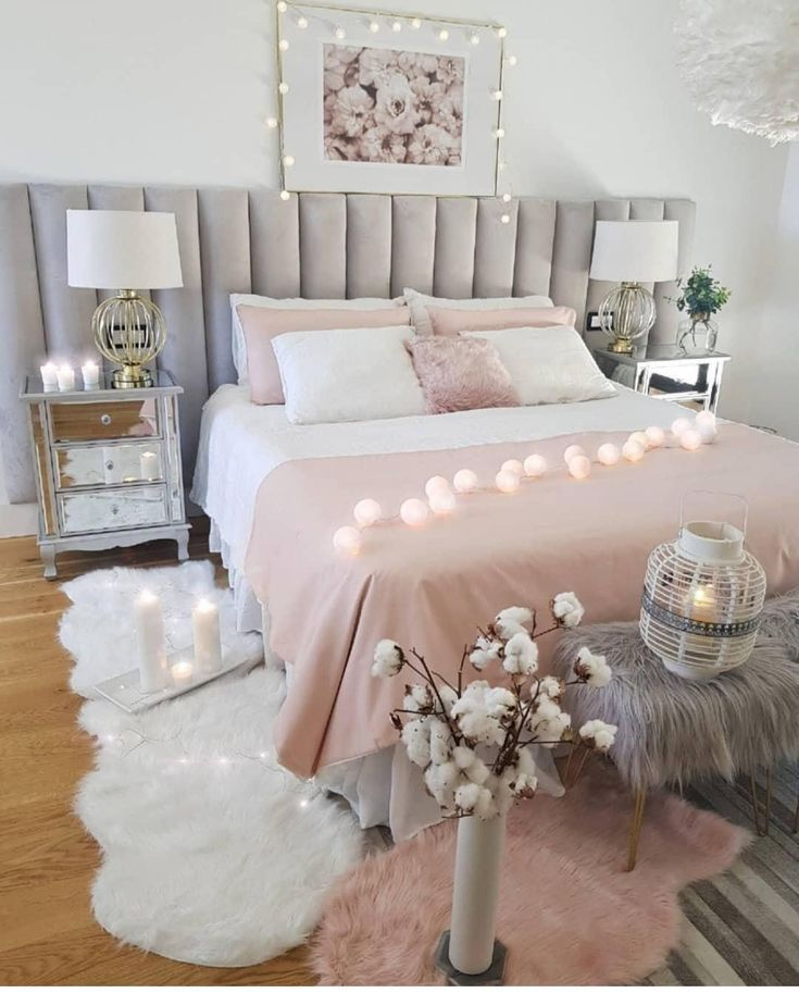 Pin On Schlafzimmer Bett