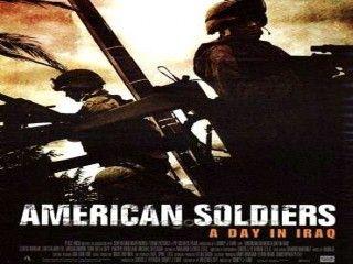2004, Iraq. Durante un controllo di di routine un gruppo di giovani militari americani sono costretti a mettere in pratica rapidamente e senza preavviso quanto appreso durante l'addestramento per affrontare un nemico molto più preparato di loro, il Fedayeen dei ribelli…