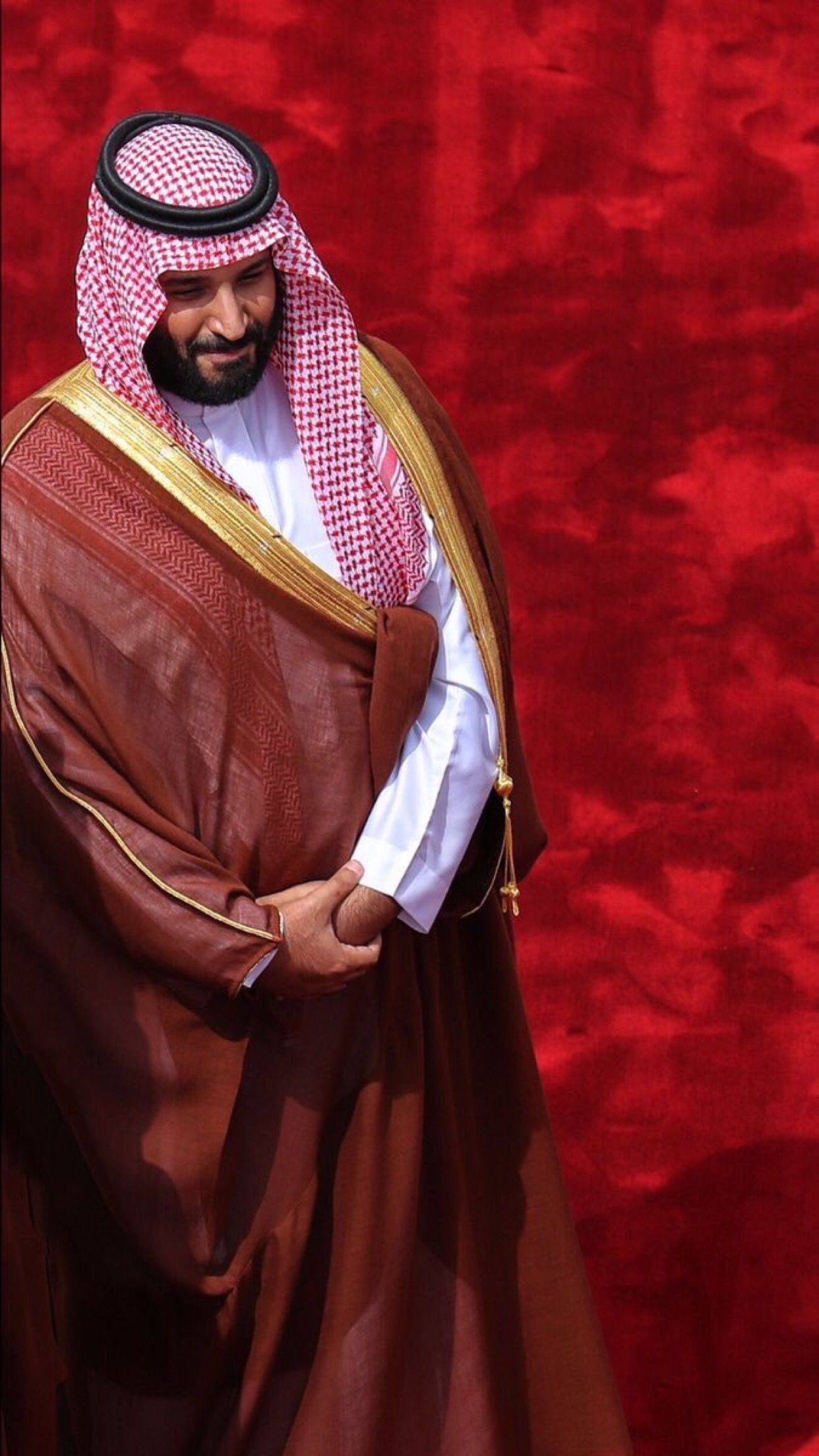 ولي العهد محمد بن سلمان National Day Saudi Ksa Saudi Arabia Prince Mohammed