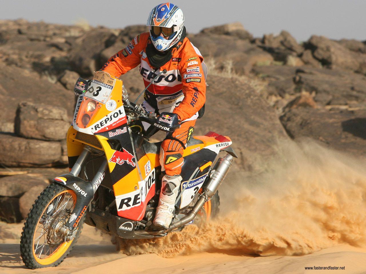 Ktm Rally Dakar Dakar Rally Pinterest Rally Bike Rally And