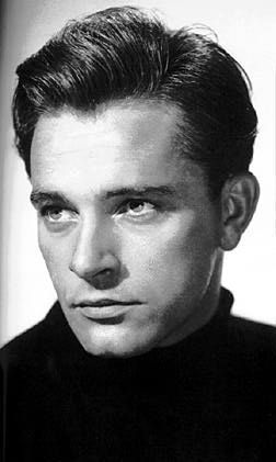 """Richard Burton (1925 - 1984) Welsh actor, generally considered one of the best of his generation, starred in """"Cleopatra"""", """"The Robe"""", """"Who's Afraid of Virginia Woolf?"""" and many other movies, known for his tempestuous relationship and two marriages to Elizabeth Taylor"""